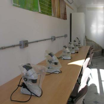 Educational laboratory